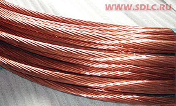 кабель мкш 2х0.5 в красноярске
