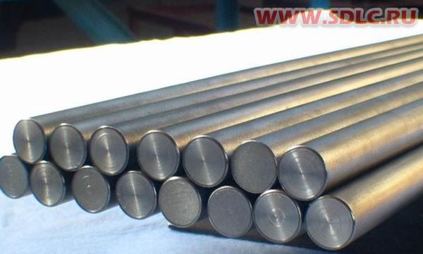 Нержавеющая сталь AISI 420 (круг, лист)