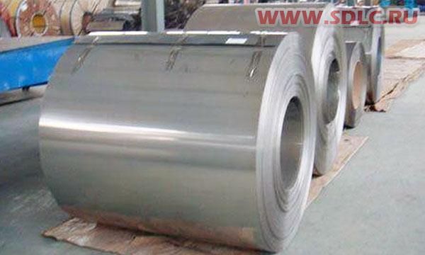 Рулон AISI 304 (0,8 мм)