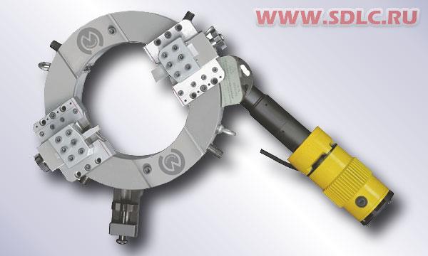 Электрический труборез ОСЕ 325