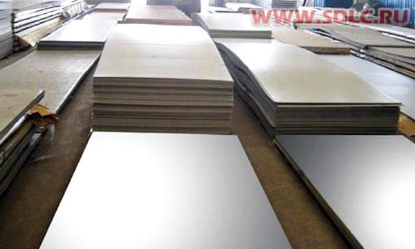 Нержавеющая сталь Aisi 321, Aisi 409, Aisi 430